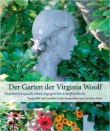 Garten der Virginia Woolf