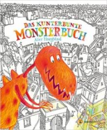 Monsterbuch
